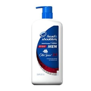Fights off annoying dandruff, and keeps my hair feeling silky smooth